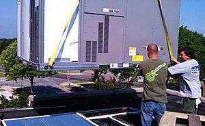 AC Installation Services Milwaukee