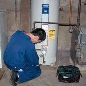 Commercial Water Heater Repair