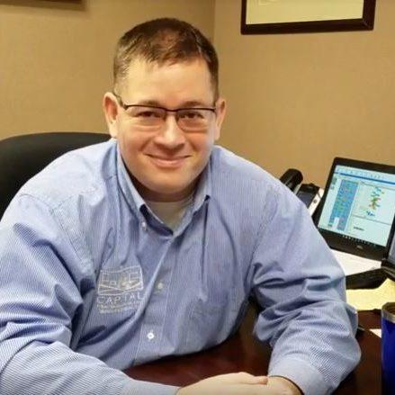 Seth HVAC Service Manager