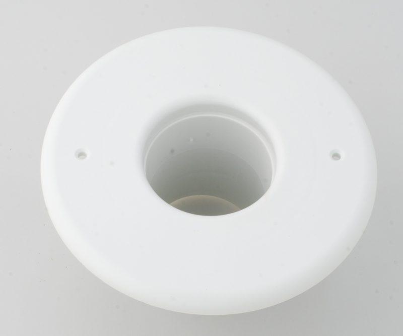 Unico Outlet Standard White