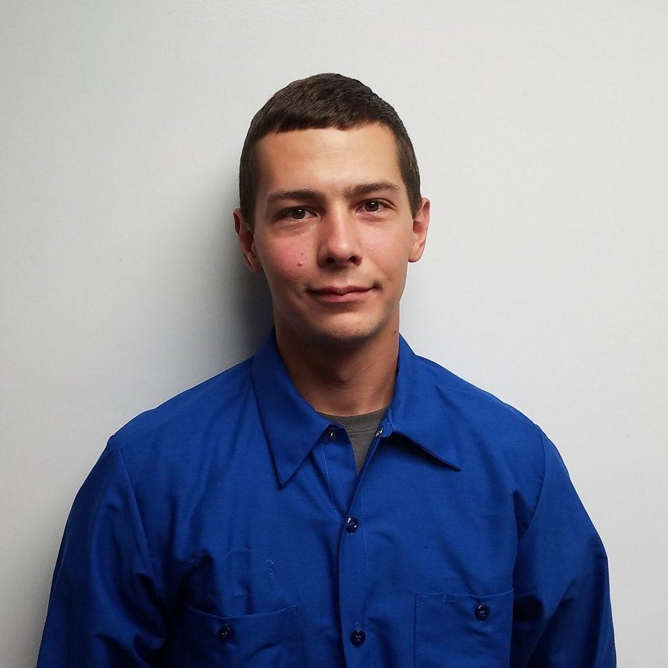 HVAC Installer Matt E