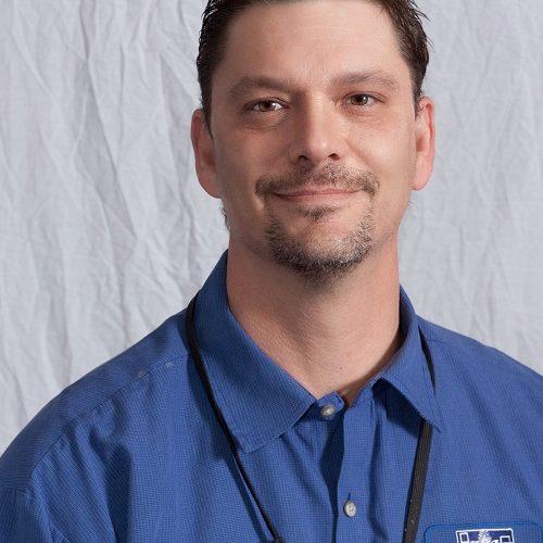 HVAC Installer Scott