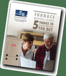 Furnace Buying Guide