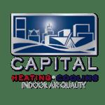 Menomonee Falls, WI Capital Heating & Cooling's logo