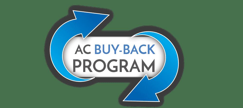 AC Buy Back logo