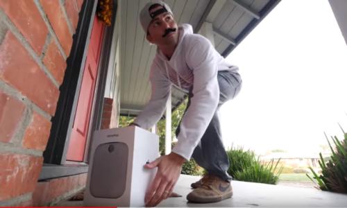 Capital Heating & Cooling in Menomonee Falls installs Nest Hello doorbells.