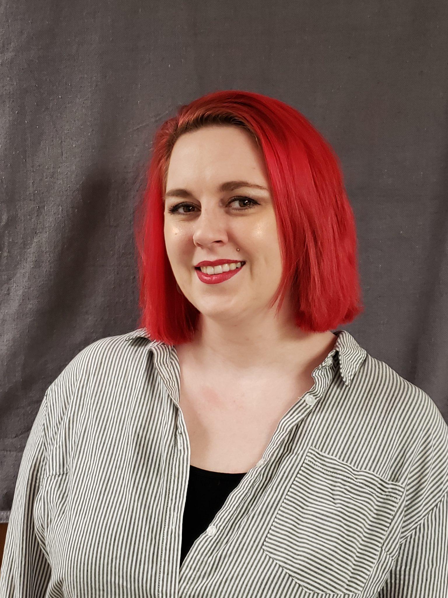 Sarah, Inside Sales Representative