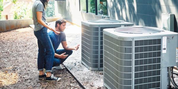 Air Conditioner installations Milwaukee homeowners trust!