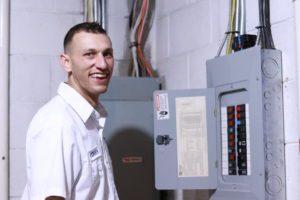 Electrical Panel Upgrades Milwaukee