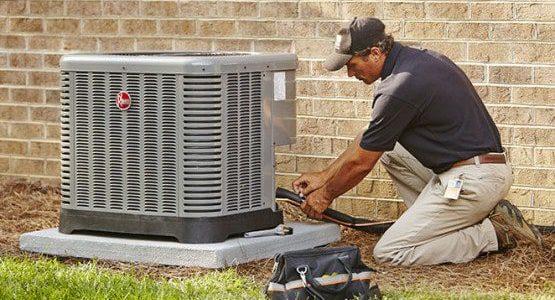AC Repair Service Menomonee Falls