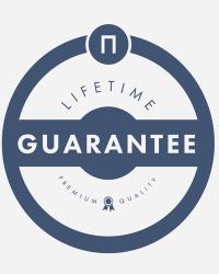 lifetime hvac repairs guarantee CCC