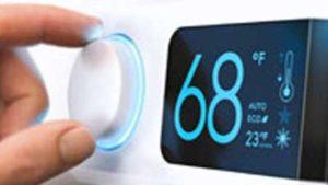 Milwaukee Heating Services Thermostat