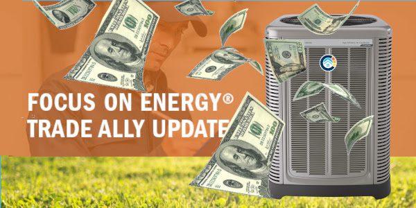 Milwaukee HVAC installation deal