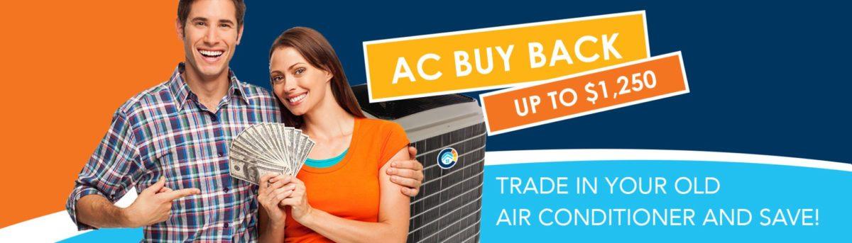 AC Buyback